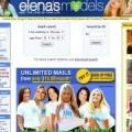 Elena's Models